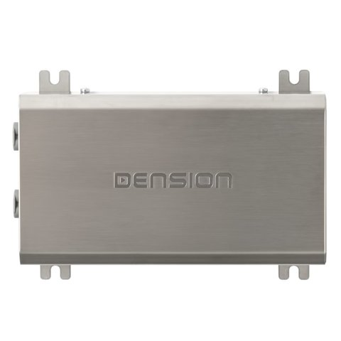 Автомобільний iPod / iPhone / USB-адаптер Dension Gateway 500 MOST (GW51MO2) Прев'ю 3