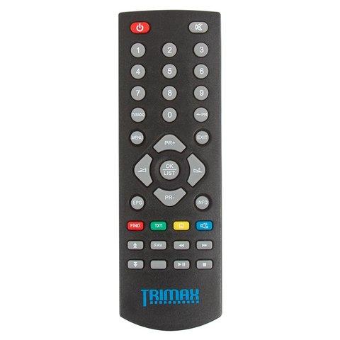 Автомобильный ТВ-тюнер DVB-T2 Trimax TR-2012HD Превью 6