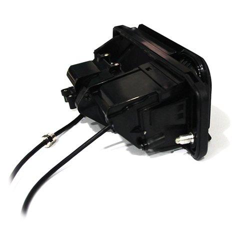Камера заднего вида в ручку багажника Mercedes-Benz C и S класса Превью 3