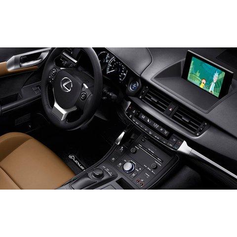 Відеокабель для Lexus з медіа-навігаційною системою GEN8 13CY / 15CY EU Прев'ю 4