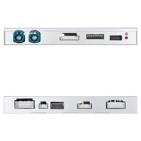 Відеоінтерфейс для Citroën, Peugeot з мультимедійною системою SMEG/SMEG+ Прев'ю 1