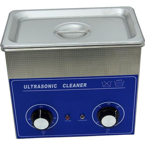 Ультразвуковая ванна Jeken (Codyson) PS-20 (3.2 л)