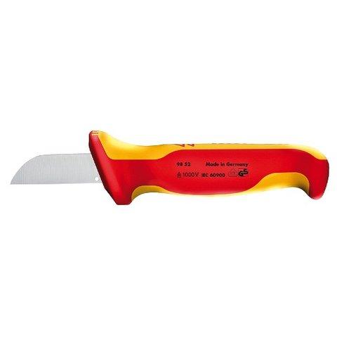 Набір інструментів електромонтажника Knipex 98 99 13 Прев'ю 1