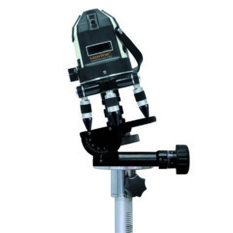 Лазерний рівень Laserliner CombiCross-Laser 5 DLD Прев'ю 3