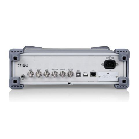 Генератор сигналів SIGLENT SSG5060X Прев'ю 3
