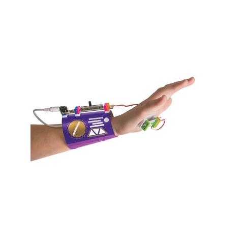Электронный конструктор LittleBits Набор девайсов и гаджетов