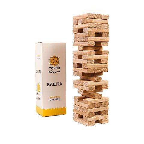 Головоломка Точка Сборки Башта - /*Photo|product*/