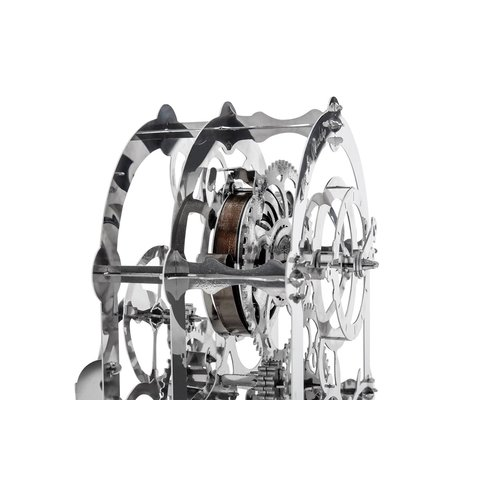 Металевий механічний 3D-пазл Time4Machine Mysterious Timer Прев'ю 1