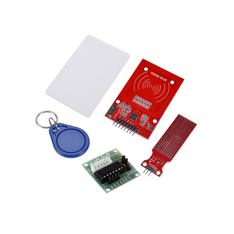 STEM-набор для Arduino OKYSTAR UNO R3 Starter Kit RFID - /*Photo|product*/