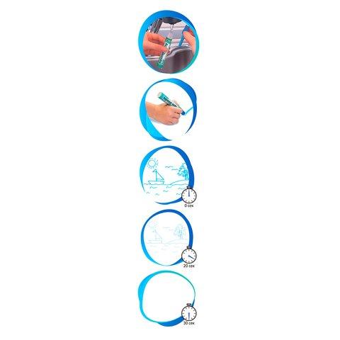 Набор для рисования Aqua Doodle Волшебные водные штампы Превью 2
