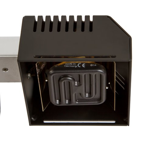 Infrared BGA Rework Station Jovy Systems RE-7550 - Preview 8