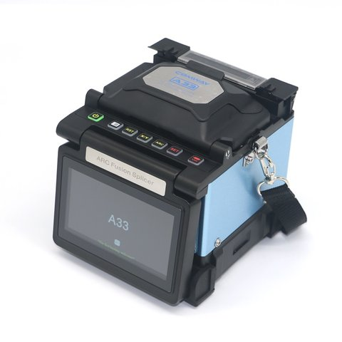 Fusion Splicer Comway A33 Preview 5